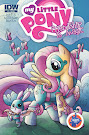 MLP Friendship is Magic #7 Comic Cover Larry