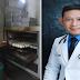 Panadero Noon, Isang Ganap na Doktor na Ngayon!