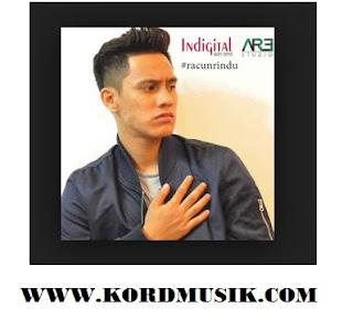 Kunci Gitar Sharul Kamal - Racun Rindu