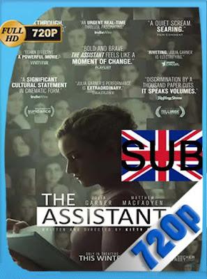 The Assistant (2019) HD[720P] subtitulada [GoogleDrive] DizonHD