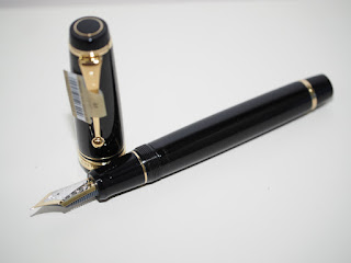 万年筆など筆記具を売る・質に預けるなら丸信質店にもお問合せください FKV-88SR お買い取り致しました 定価88,000円(税別)