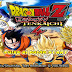 DRAGON BALL Z TENKAICHI TAG TEAM MOD BT4 COM MENU PERMANENTE [PARA ANDROID E PC PPSSPP] DBZ TTT
