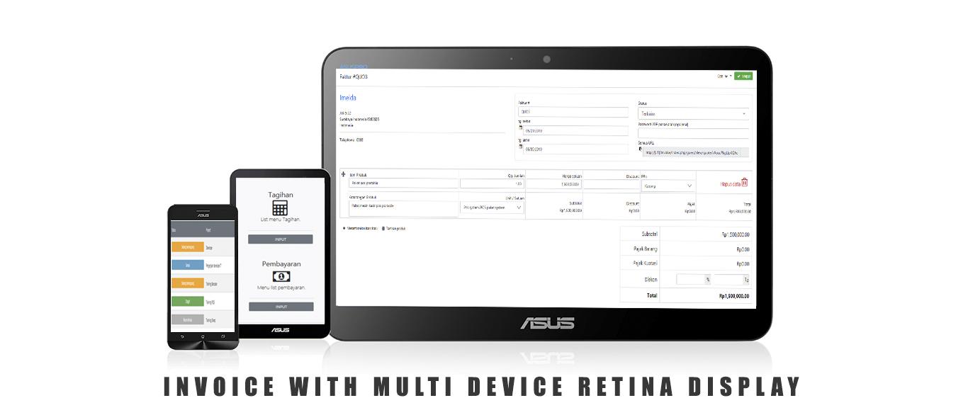 software program invoice penjualan online