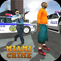 Miami Police Crime Vice Simulator Mod Apk