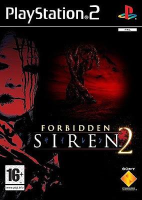 Forbbiden Siren 2