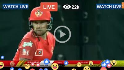 Geo Sports Live