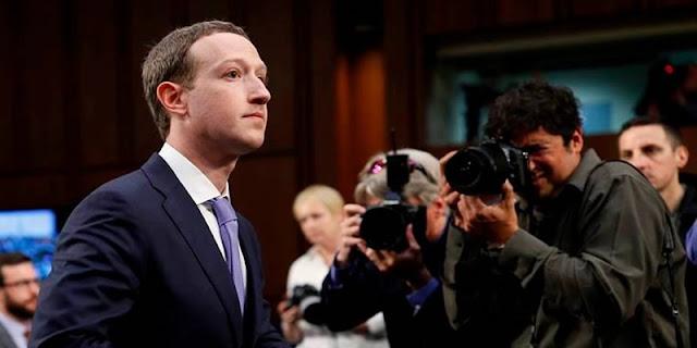 Takut Disalahgunakan Lagi, Mark Zuckerberg Belum Mau Buka Blokiran Akun IG Dan FB Milik Donald Trump