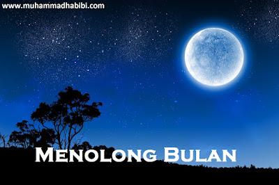 Humor Sufi: Menolong Bulan | Nasruddin Hoja