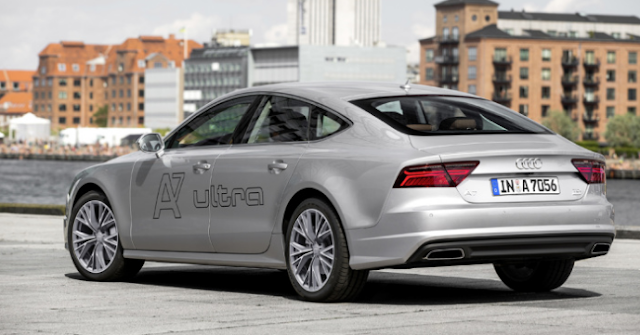 2019 Audi A7 Sportback Specs, Redesign, Change, Rumors, Price, Release Date