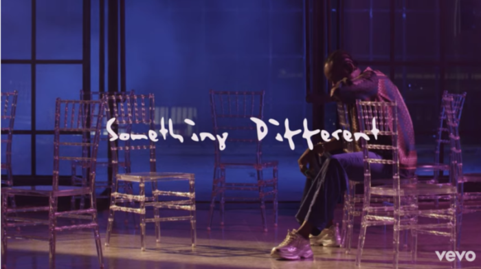 "[Video] Adekunle Gold – ""Something Different"" #Arewapublisize"