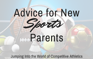 tips advice motivation sports parents