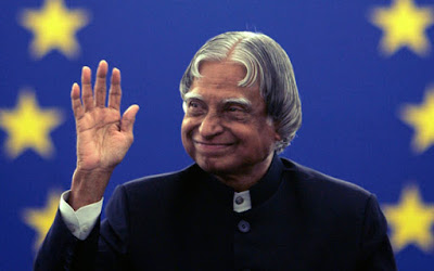A Great Loss to the Nation: The Missile Man, Dr. Abdul Kalam Passes Away