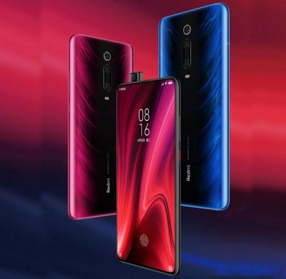 Xiaomi Redmi K20, K20 Pro launched