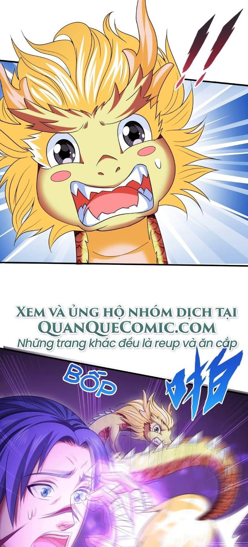Ma Thú Kiếm Thánh Dị Giới Tung Hoành chap 69 - Trang 5