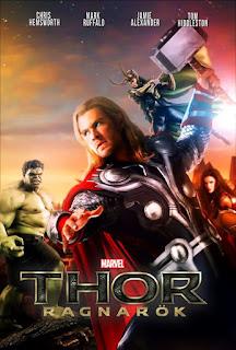 Watch Thor Ragnarok 3 Full Movie Download 720p
