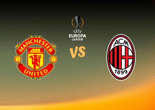 Manchester United vs Milan  Resumen y Partido Completo