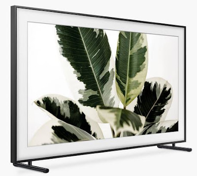 The Frame Samsung QLED 4K HDR Smart TV