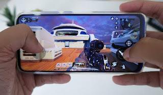 smartphone dengan memory pemnyimoanan 64 GB apakah masioh relevan?