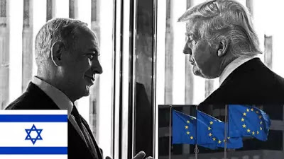 EU Considers Sanctions On Israel Over Annexation Plans   OpenGlo.