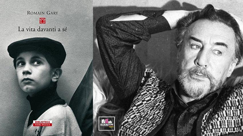 Recensione: La vita davanti a sé, di Romain Gary