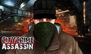 City Crime Mafia Assassin 3D APK
