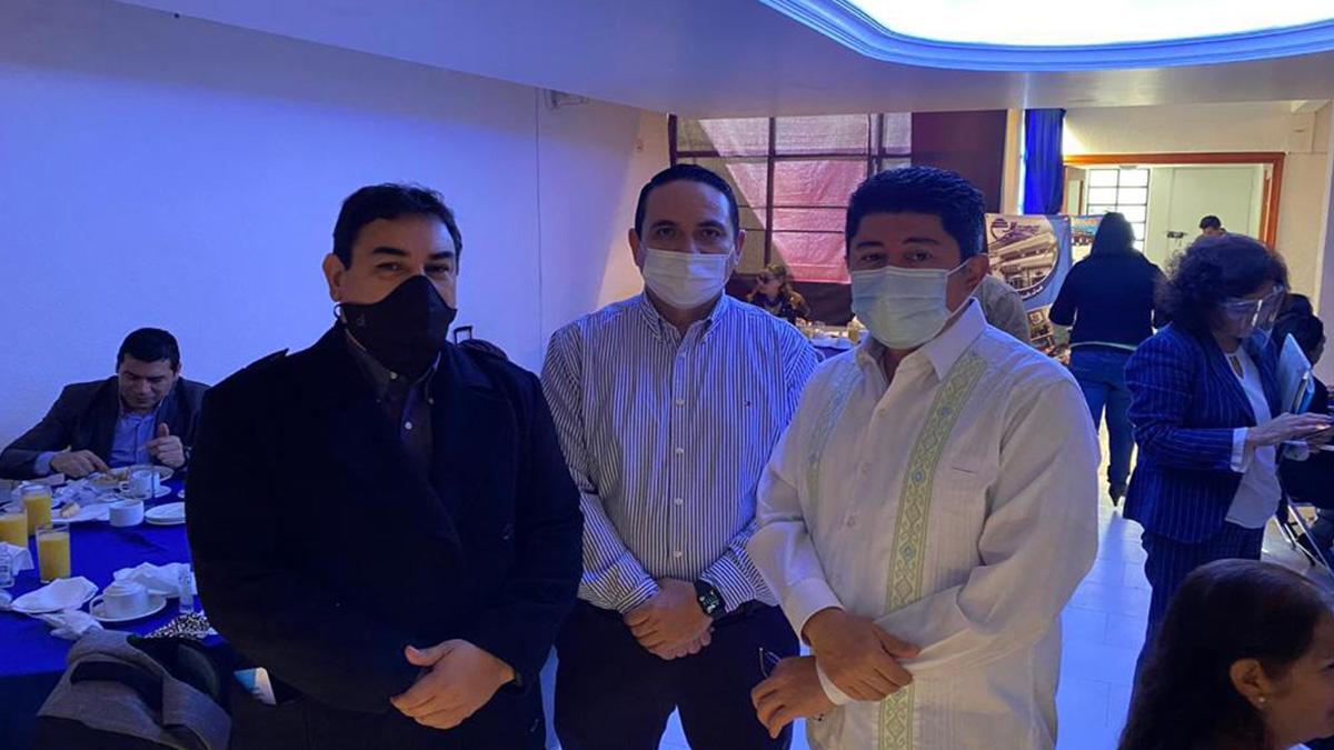 AMAV REACTIVACIÓN TURISMO NOROESTE MÉXICO 01