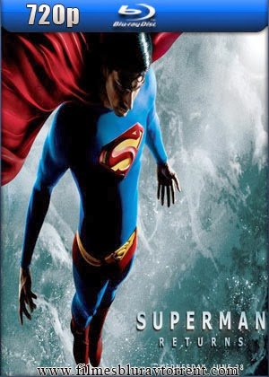 superman o retorno dublado bluray