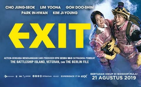 Review Film Exit (2019)