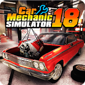 Download Car Mechanic Simulator 18 Apk Mod Money Free For Android