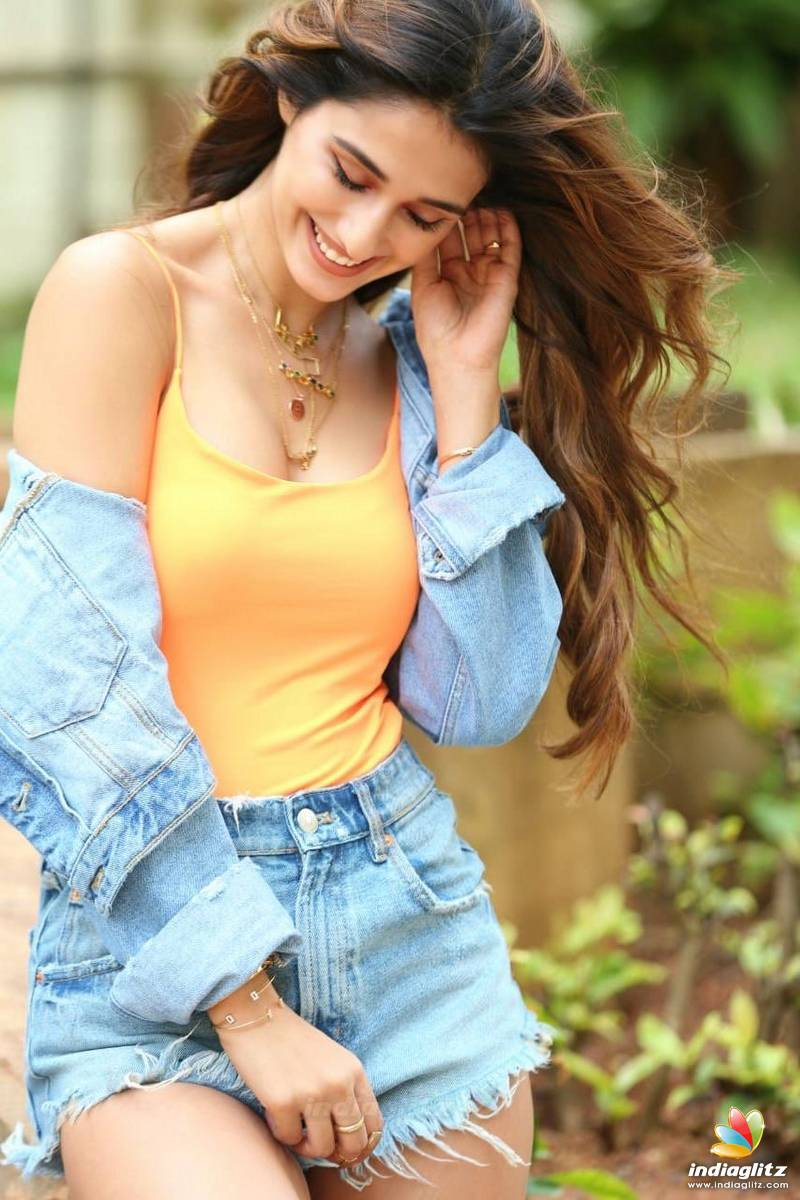 Disha Patani Instagram Photos