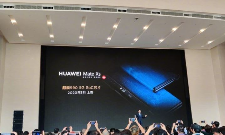 Google stiffened. Huawei launches public beta test for Huawei Mobile Services