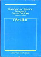 Capa DSM-III-R