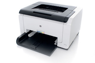 HP LaserJet Pro CP1025 Printer Driver Download