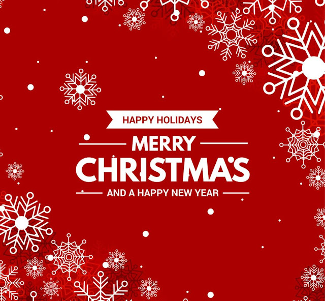 happy christmas images free