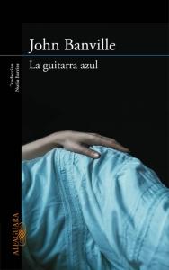 La guitarra azul - Portada