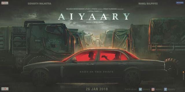 aiyaary 2