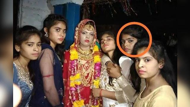 Невеста умерла во время свадьбы на глазах у близких, и за жениха тут же выдали её сестру