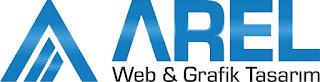 Arel web tasarım, logo tasarım, arel logo tasarım