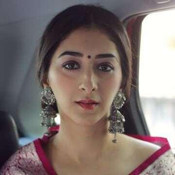 Kritika Avasthi Image