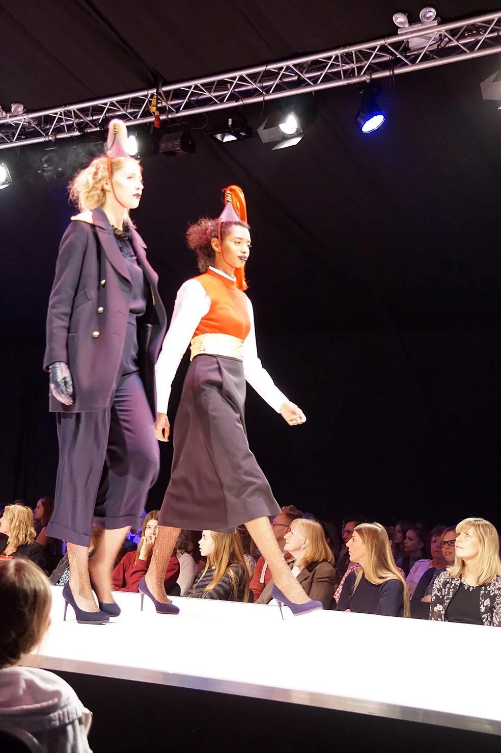 Bristol Fashion Week AW16 fashion trend Military
