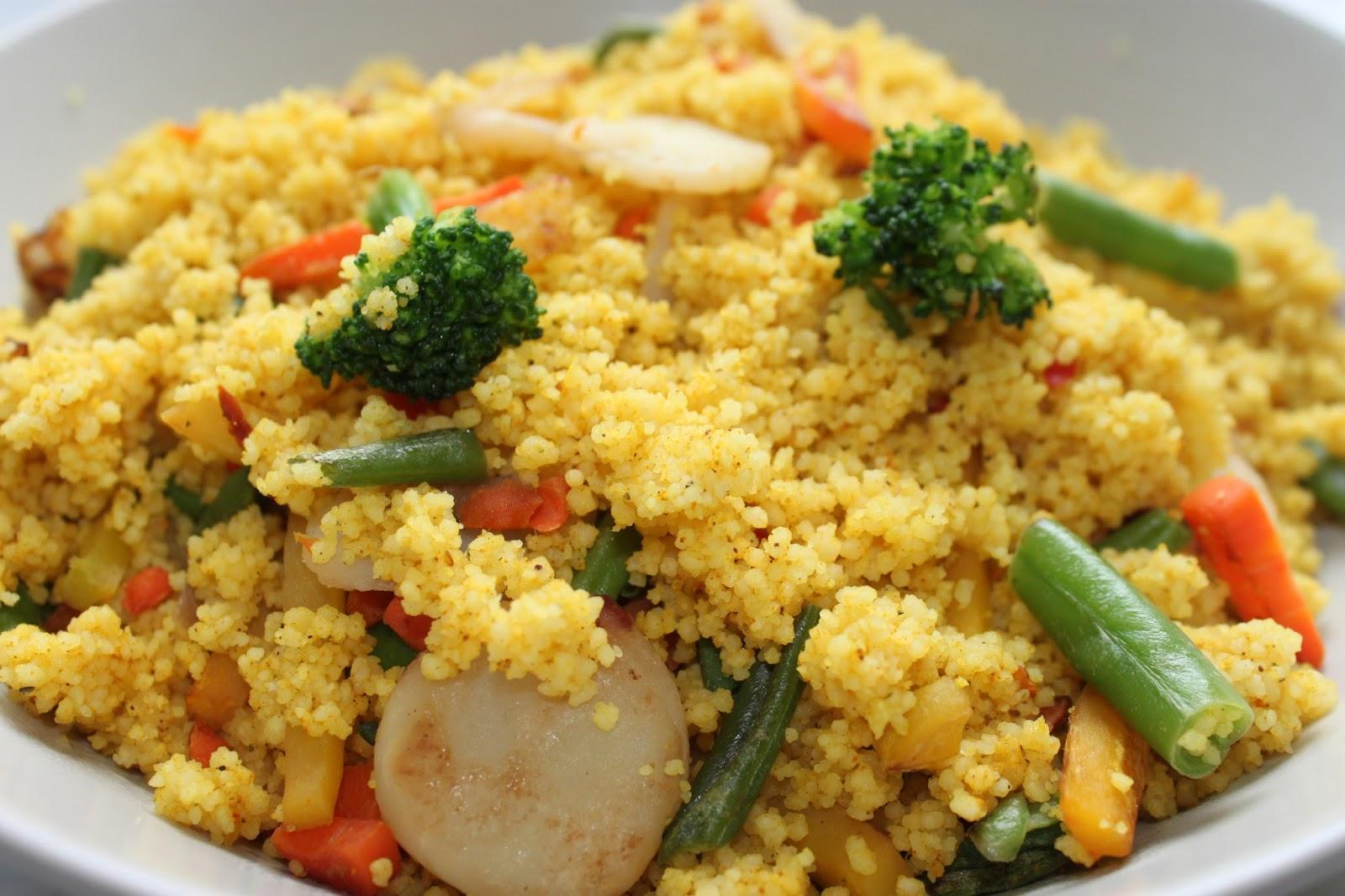stekta grönsaker nyttigt