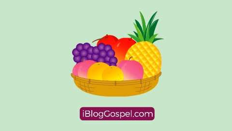 Spiritual Meaning of Fruits In A Dream
