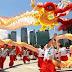 Perayaan Imlek di Berbagai Negara Ada 8 Tradisi Asli