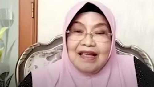 Siti Fadilah Sarankan Presiden Jokowi Disuntik Vaksin Nusantara: Harusnya Jadi Prioritas