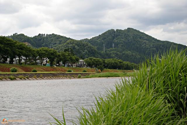 Kakunodate SAMURAI Giappone Tohoku abitazioni samurai cosa vedere a kakunodate