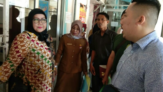 Komisi I DPRD Padang Minta Disdukcapil Terapkan Konsep Pelayanan Sistem IT