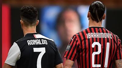 Puncak Hasil dan Klasemen Liga Italia - Lazio dan Juventus, Memimpin Kekuatan Besar Bersama