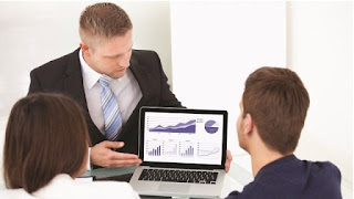 Bank Financial Advisor Job Search