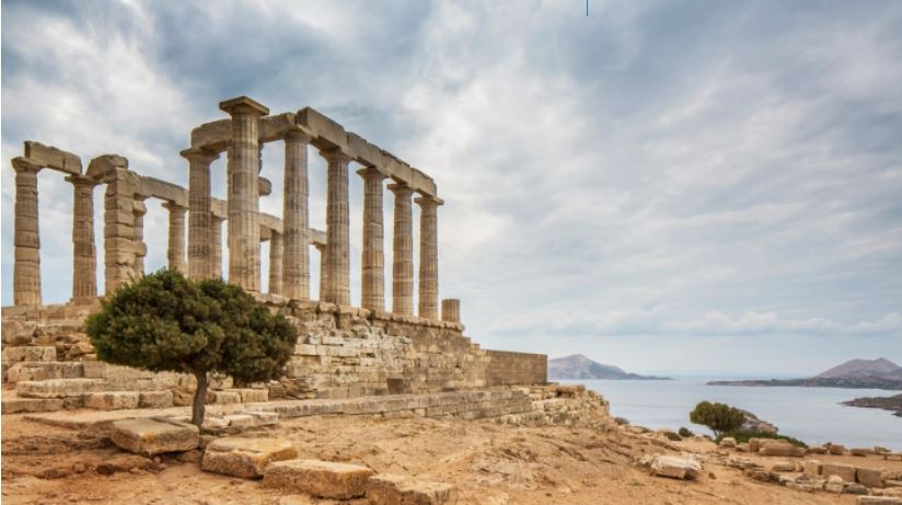 10 Reasons to Fall in Love with Athens