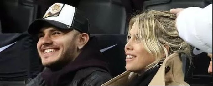 Wanda calls for an end to the speculation surrounding the future of Icardi